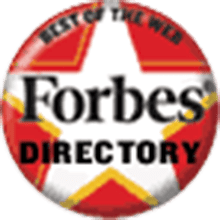 Forbes Directory - Best of the Web